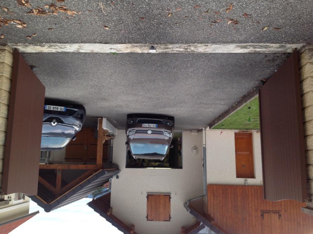 Aire camping-car à Chambéry (73000) - Photo 3